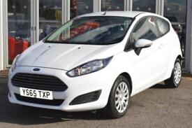 2015 FORD FIESTA 1.25 Style 3dr