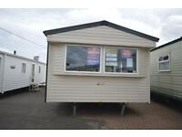 Static Caravan Whitstable Kent 3 Bedrooms 6 Berth Willerby Caledonia 2016