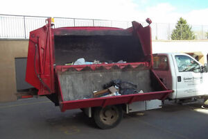 CURBSIDE GARBAGE PICK UP -RESIDENTIAL & COMMERCIAL Kitchener / Waterloo Kitchener Area image 2