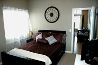 Fully Furnished Panoramic Lakeview Suite Upper Mission