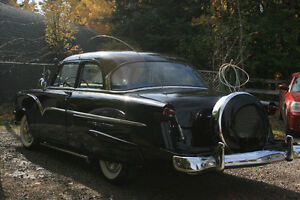 1954 customized 2 dr