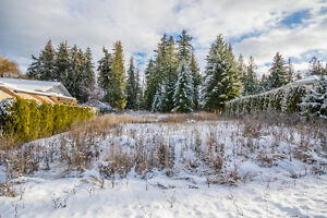 LOT 17 HILLTOP Road, Blind Bay - Lakeview Place subdivision.