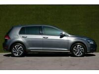 Volkswagen Golf 1.5 TSI EVO 150hp Match 5 Door Auto Hatchback Petrol Automatic