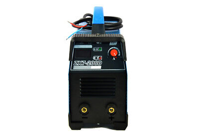 Mini Inverter Arc Welding Machine Electric Welding Machine 20-200a 220v