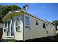 Static Caravan Hastings Sussex 2 Bedrooms 6 Berth BK Sherborne 2010 Coghurst
