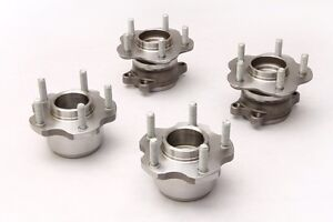 Looking for 240sx 5 lugs conversion