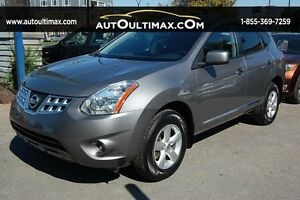 Nissan Rogue ROGUE S-TOIT OUVRANT 2013