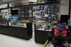 UAV & HOBBY SHOP OWEN SOUND