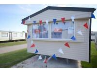 Static Caravan Steeple, Southminster Essex 3 Bedrooms 6 Berth Willerby