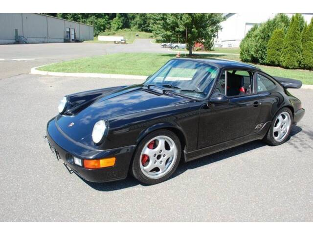 Image 1 of Porsche: 911 RS America…