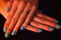 MANICURES - PEDICURES - SHELLAC & MORE