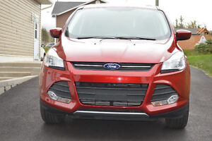 2013 Ford Escape SE 50,780 Km with Factory Warranty St. John's Newfoundland image 1