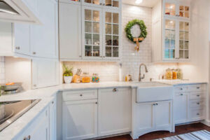 High end quality kitchen cabinets on sale