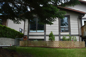 Location! NW Edgemont Clean Duplex 5 Bedrooms with Low Price