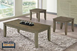 NEW ★ 3 piece coffee table sets ★ Can Deliver Cambridge Kitchener Area image 3