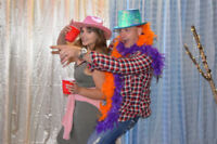 Photo Booth Fun for all Occasions - Professional Photographer