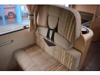 2009 BESSACARR E665 MOTORHOME FIAT DUCATO 2.3 DIESEL 130 BHP MANUAL 4 BERTH 4 TR