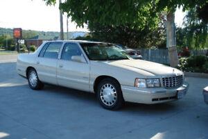 1997 Cadillac DeVille ** CLASSIC ** MINT COND **