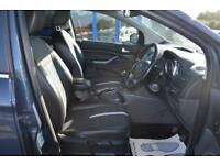 2012 FORD KUGA TITANIUM TDCI AWD 2.0 DIESEL 163 BHP 6 SPEED MANUAL 5 DOOR 4X4 4X