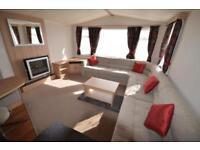 Static Caravan Felixstowe Suffolk 2 Bedrooms 6 Berth Swift Loire 2015 Suffolk