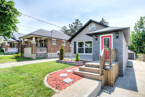 Completely Updated Bungalow