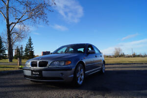 2005 BMW 325 Great Condition
