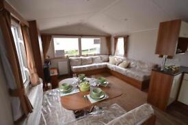 Static Caravan Isle of Sheppey Kent 2 Bedrooms 6 Berth Willerby Caledonia 2017