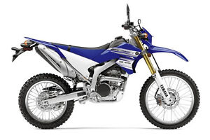 Looking for any Dual sport bike. perfably yamaha.