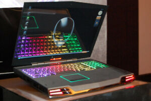 ALIENWARE m17x-r2 Laptop