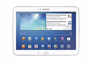 """Samsung Galaxy Tab3 10.1""""GT-P5210Needs Charge Port, Works Great"""