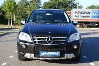 Mercedes-Benz ML 300 CDI BE BRABUS-CHIP AMG-Styling