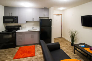 Furnished Building with Immediate Availability!