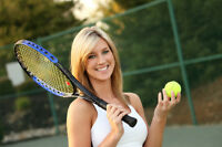 Victoria Tennis Group Members Needed