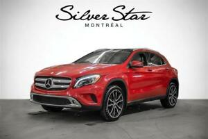 2016 Mercedes Benz GLA250 4MATIC SUV STAR CERTIFIED INCLUDED