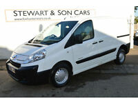 CITROEN DISPATCH 1.6HDI 90 1000 SWB 2008 08