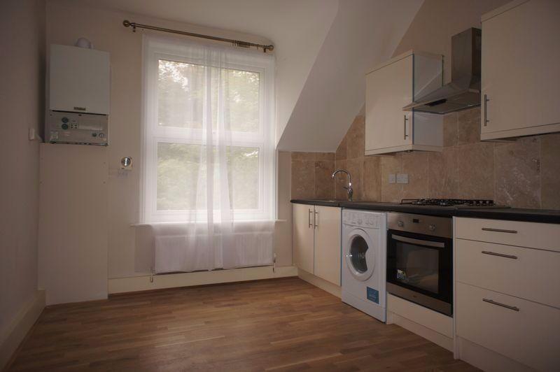 One bedroom flat SW16