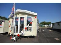 Static Caravan Chichester Sussex 2 Bedrooms 4 Berth Willerby Winchester 2016