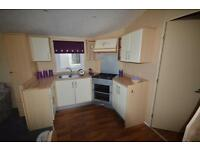 Static Caravan Isle of Sheppey Kent 3 Bedrooms 8 Berth Willerby Savoy 2009 Harts