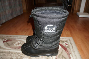 Men's Sorel Glacier Winter Boots