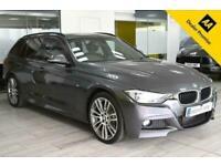 2015 15 BMW 3 SERIES 3.0 330D XDRIVE M SPORT TOURING 5D 255 BHP DIESEL