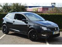 Seat Ibiza 1.4 TSI ( 140ps ) ACT SportCoupe 2015MY FR