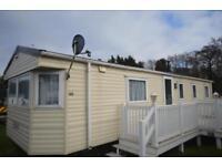 Static Caravan Hastings Sussex 3 Bedrooms 8 Berth Delta Discovery 2010 Coghurst