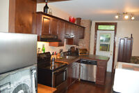 VERY NICE 1 sept. Charlevoix Metro,fully FURNISHED,ALL INCl+WIFI
