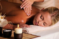 Massage Therapist Needed! Earn up to 70% in commission 2200H RMT