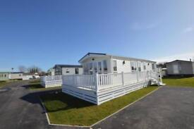 Static Caravan Chichester Sussex 2 Bedrooms 6 Berth Regal Autograph 2013