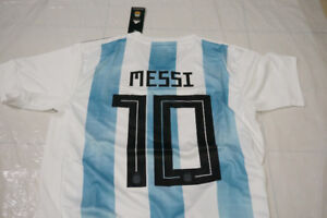 ARGENTINA 2018 Soccer Jerseys! Best Quality! BRAND NEW WITH TAGS