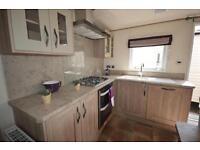 Static Caravan Whitstable Kent 2 Bedrooms 6 Berth ABI Beaumont 2017 Seaview
