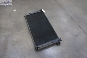 Radiator from 1994 Dodge Ram 2500 V10 8.0L Gas