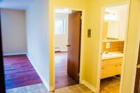 Downtown Living, 2 Blocks From Victoria Park! ONLY $795!
