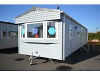 Static Caravan Nr Clacton-On-Sea Essex 3 Bedrooms 0 Berth ABI Tebay 2013